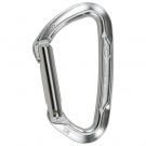 CT KARABINER LIME STRAIGHT GATE