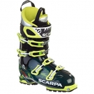 SCARPA FREERIDE TURNO SKI  CIP. FREEDOM SL BLUE/LIME 28.5